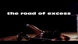 The Doors - Road To Excess
