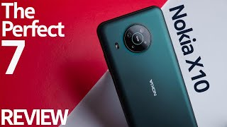 Nokia X10 Review - Camera, Performance, Battery life, Gaming and more