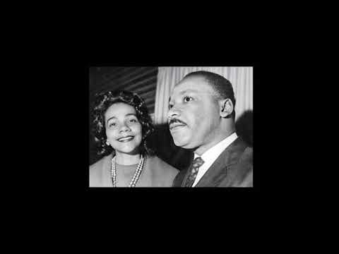 Coretta Scott King Documentary