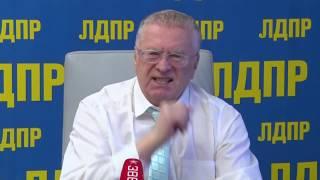 Владимир Жириновский прокомментировал отставку Назарбаева