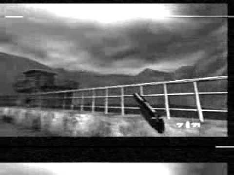 Henrik Norgren - Dam 00 Agent 2:03