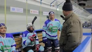 Обзор матча ЛХК «Kings» - ЛХК «Поиск» 3:0. АЛХЛ сезон 2019-2020