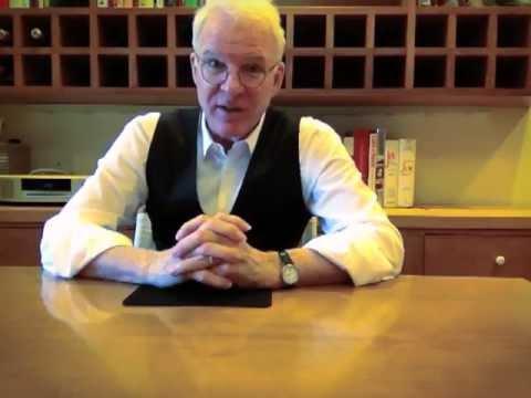 Steve Martin Critical Essays