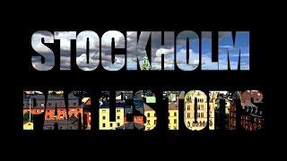 STOCKHOLM - PAR LES TOITS