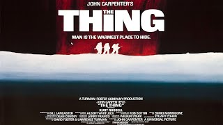 Trailer of The Thing (1982)
