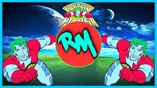 """""""CAPTAIN PLANET"""" [Theme Song Remix!]  Remix Maniacs"""