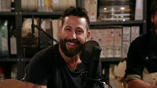 Old Dominion At Paste Studio NYC Live From The Manhattan Center
