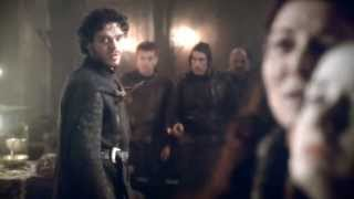 Game of Thrones Red Wedding. Rains of Castamere.