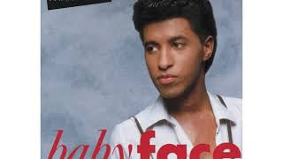 Babyface Cant Stop My Heart Video