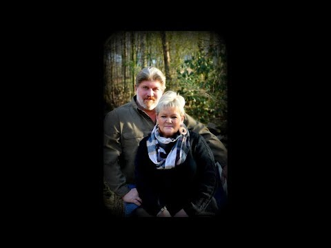 Don and Diane Shipley LIVE September 8th, 2019 1800 EST Thumbnail
