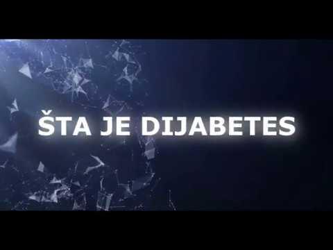 Šećera u krvi i poremećaj gušterače