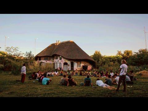 Documental de Alex Ferrini sobre la Ecovilla Gaia - Instituto Argentino de Permacultura