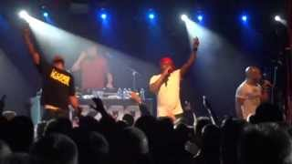 Dizzee Rascal - Something Really Bad Live