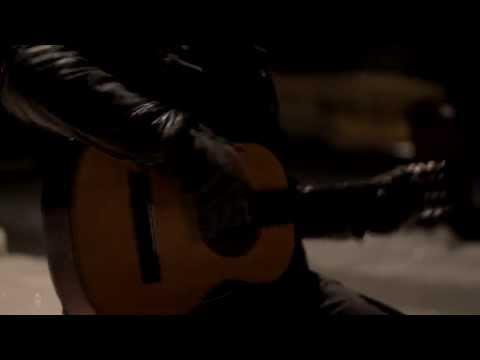 The Broken Alleys - Goodbye