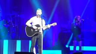 Ronan Keating in Dublin 2016; Let me love you
