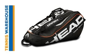 Head Tour Team 9R Supercombi Bag video
