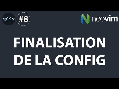 [8/??] Finalisation de la config | Ma config Windows 10 | Neovim/Alacritty Windows 10 [8/??] Finalisation de la config | Ma config Windows 10 | Neovim/Alacritty Windows 10