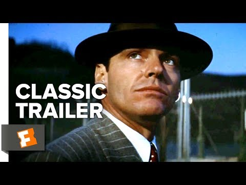 Chinatown (1974) Trailer #1 | Movieclips Classic Trailers