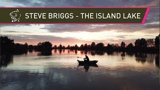 STEVE BRIGGS   CARP FISHING IN HUNGARY