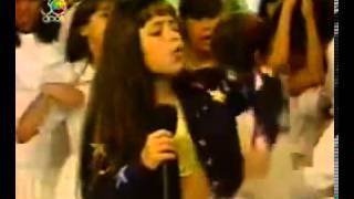 Sandy E Junior - Abre A Porta Mariquinha/ A Resposta Da Mariquinha   1992 E 1994