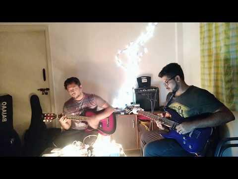 Jo bhi main | Acoustic Cover | Rockstar | Mohit Chauhan | Ranbir Kapoor