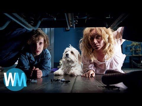Top 10 Best Indie Horror Films