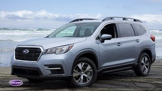 2019 Subaru Ascent First Drive Video: Does It Rise to the Occasion?