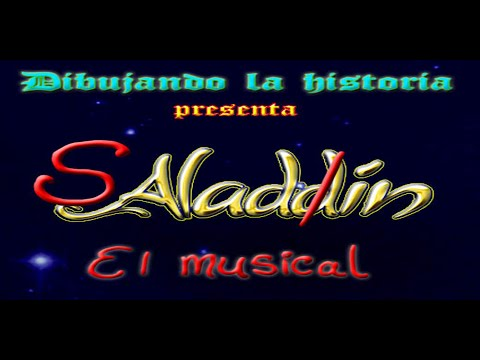 Saladín el musical - Bully Magnets