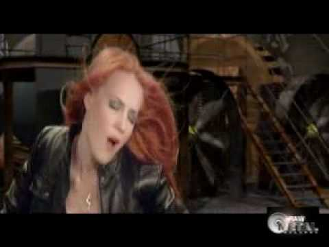 Epica - Quietus online metal music video by EPICA