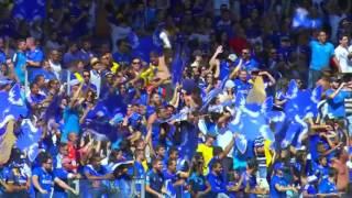 Cruzeiro 2 x 2 Vitória