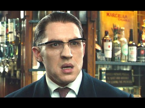 Legend (2015) (Red Band Clip 'You're F#cking Nuts')