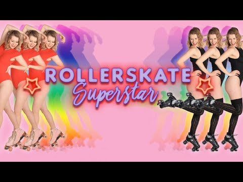 Rollerskate Superstar Video