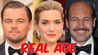 Titanic Cast Real Age 2018 ❤ Curious TV ❤