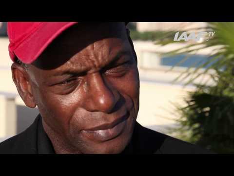Legends of Athletics - Bob Beamon