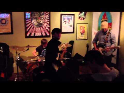 North End - Juniper (cd release 11/17/11)