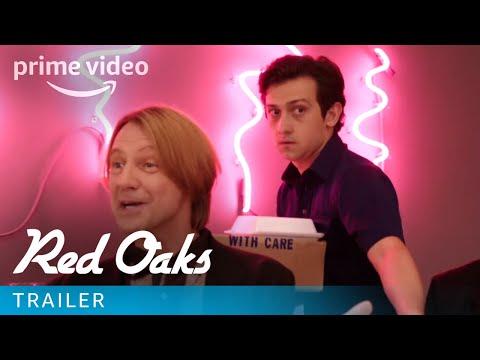 Red Oaks Season 3 (Promo)