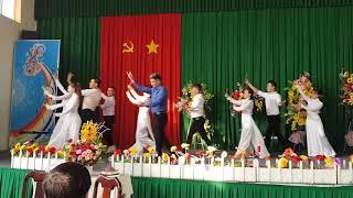 NGƯỜI THẦY NĂM XƯA - Vũ Đoàn Sắc Việt - Cần Thơ