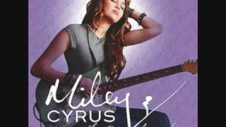 Miley Cyrus Time Of Our Lives With Lyrics