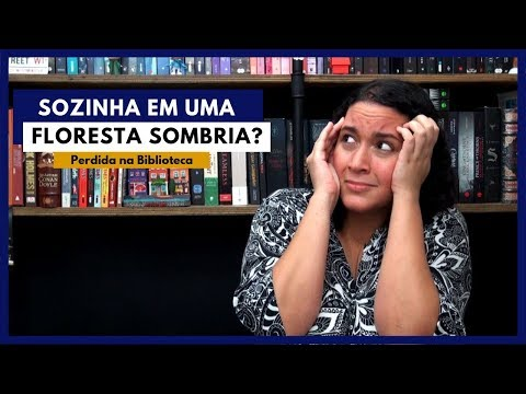 Clara Carcosa | Perdida na Biblioteca