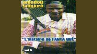 L'histoire de Fanta Gbê, vol. 5