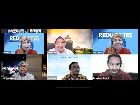 Dialog Inspiratif #18 | Bioenergi dan Transportasi Inteligen: Kesempatan dan Tantangan dalam AKB