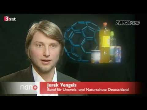 Mini-Bomben in unserem Körper - Risiko Nanopartikel