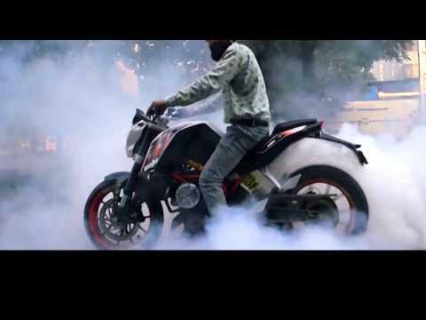 Download Cars and Bikes stunts ||  Sunmeet singh Rider || jammu HD Mp4 3GP Video and MP3