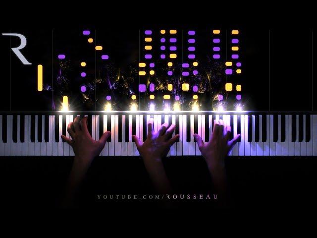 Queen - Bohemian Rhapsody (Piano Cover)