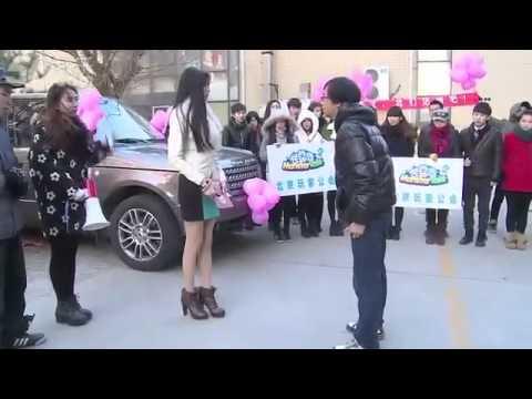 Chàng trai từ chối lời cầu hôn của hotgirl – Thanh niên cứng