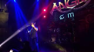 Angra - Reaching Horizon - Live in Chile 2018