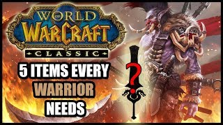 world of warcraft classic pvp gear - TH-Clip
