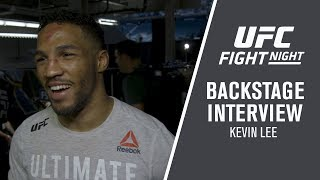 "Fight Night Atlantic City: Kevin Lee - ""That"