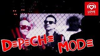 Depeche Mode в Cанкт-Петербурге 13.07.2017
