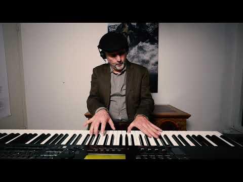 Piano Diary II - Alpstein